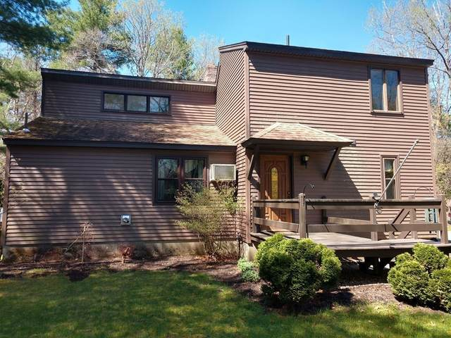 105 Monson Turnpike Rd, Ware, MA 01082 (MLS #72838615) :: NRG Real Estate Services, Inc.