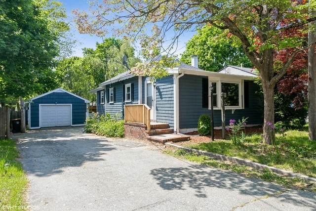 52 Howland St, Brockton, MA 02302 (MLS #72838665) :: Kinlin Grover Real Estate
