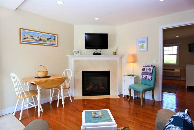 405 Old Wharf Rd A102, Dennis, MA 02639 (MLS #72838708) :: Spectrum Real Estate Consultants