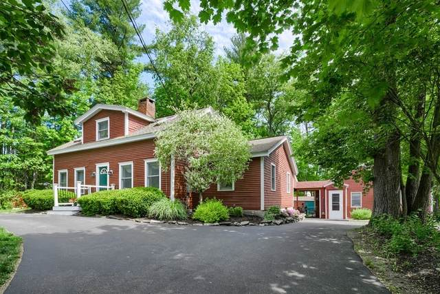 287 Princeton, Sterling, MA 01564 (MLS #72838764) :: Re/Max Patriot Realty