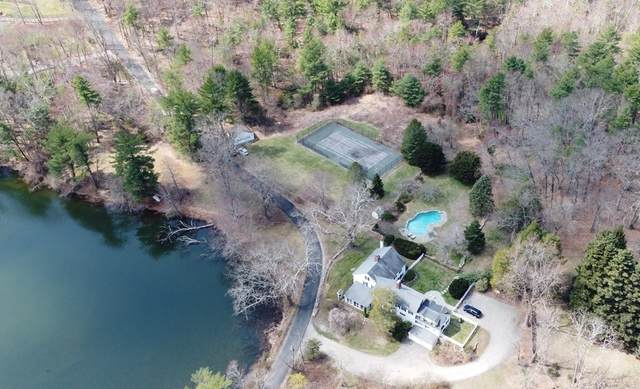 51 & 47R Lake & Medway Streets, Norfolk, MA 02056 (MLS #72838818) :: Conway Cityside