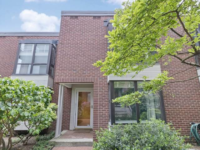 9 Shipway Place #9, Boston, MA 02129 (MLS #72838836) :: Westcott Properties