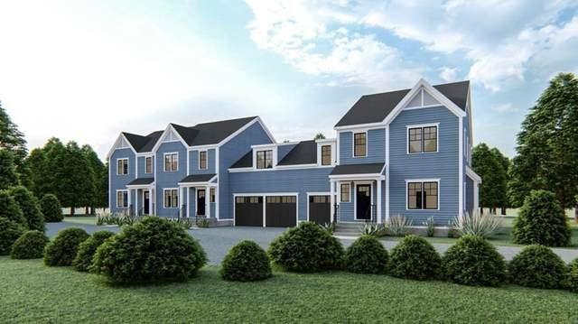 16 Curve St #1, Natick, MA 01760 (MLS #72838857) :: Conway Cityside