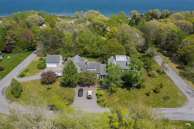 4 Old Tree Farm Rd, Mattapoisett, MA 02739 (MLS #72838969) :: Home And Key Real Estate