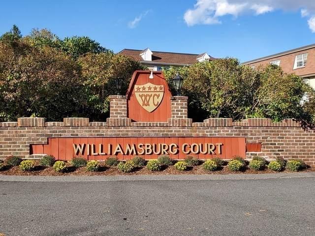 10 Willliamsburg Ct #3, Shrewsbury, MA 01545 (MLS #72839017) :: The Duffy Home Selling Team