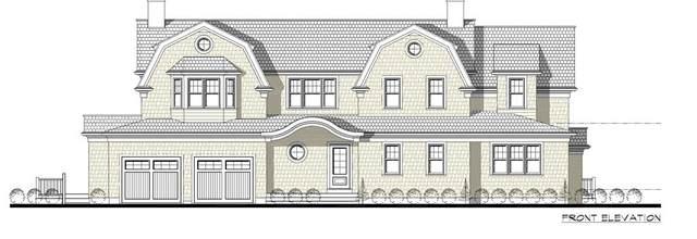 2A (Lot 1) Feeley Lane, Hingham, MA 02043 (MLS #72839040) :: Chart House Realtors