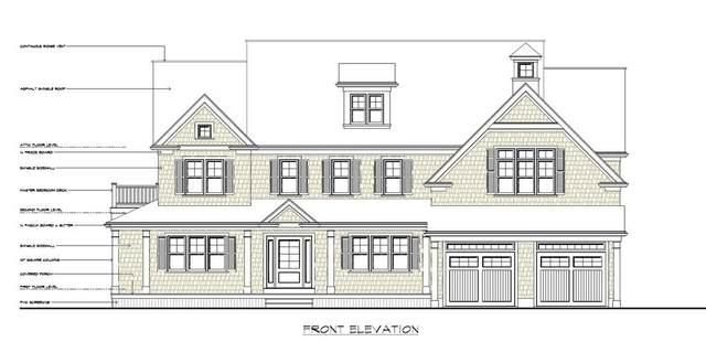 4A (lot 2) Feeley Lane, Hingham, MA 02043 (MLS #72839041) :: Kinlin Grover Real Estate