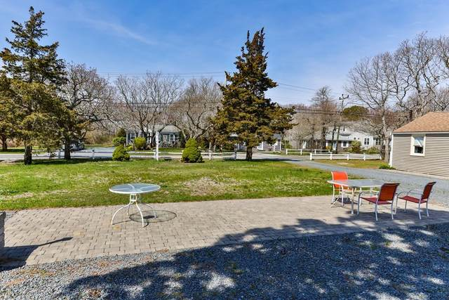 186-190 Seaview Ave Unit 5, Yarmouth, MA 02664 (MLS #72839077) :: The Ponte Group