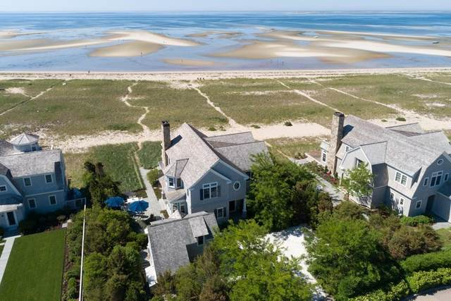 7 Harbour Drive, Provincetown, MA 02657 (MLS #72839078) :: Charlesgate Realty Group
