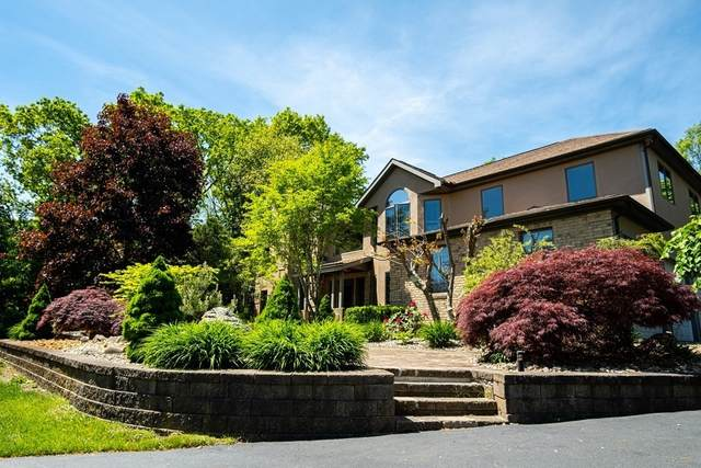22 Columbine Rd, Rehoboth, MA 02769 (MLS #72839382) :: Chart House Realtors
