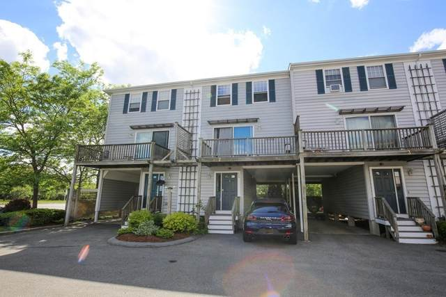 219 Beach Rd #2, Salisbury, MA 01952 (MLS #72839390) :: Spectrum Real Estate Consultants