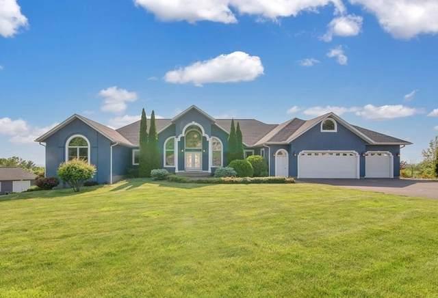 215 Cislak Dr, Ludlow, MA 01056 (MLS #72839468) :: Westcott Properties