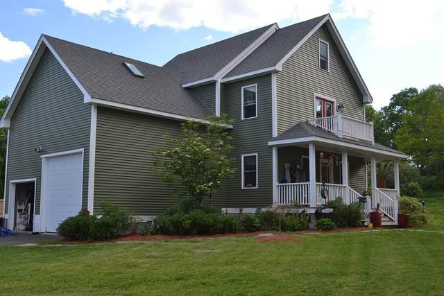 498 Rochdale St, Auburn, MA 01501 (MLS #72839508) :: The Duffy Home Selling Team