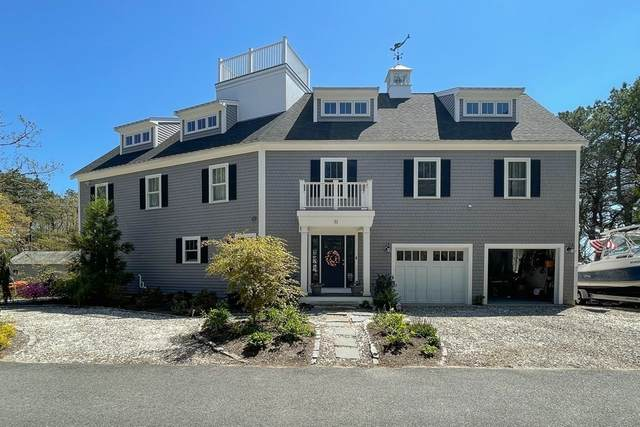 31 Amy Brown Rd, Mashpee, MA 02649 (MLS #72839527) :: Dot Collection at Access