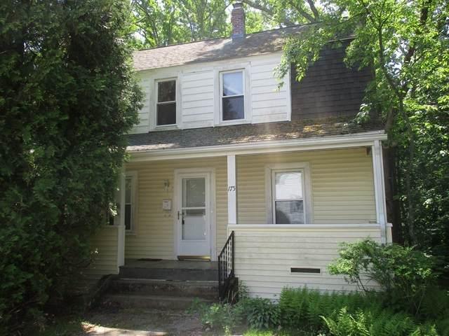 175 Boyce St, Auburn, MA 01501 (MLS #72839554) :: The Duffy Home Selling Team