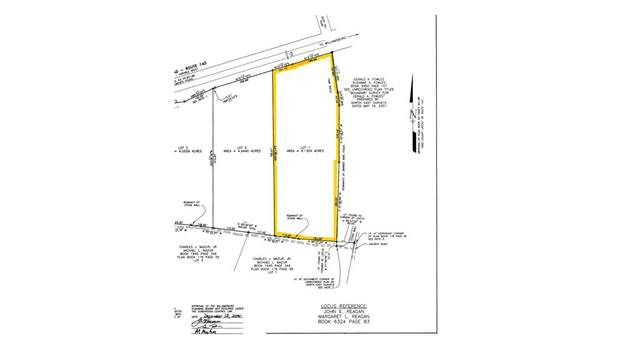 61 Chesterfield Road, Williamsburg, MA 01096 (MLS #72839592) :: NRG Real Estate Services, Inc.