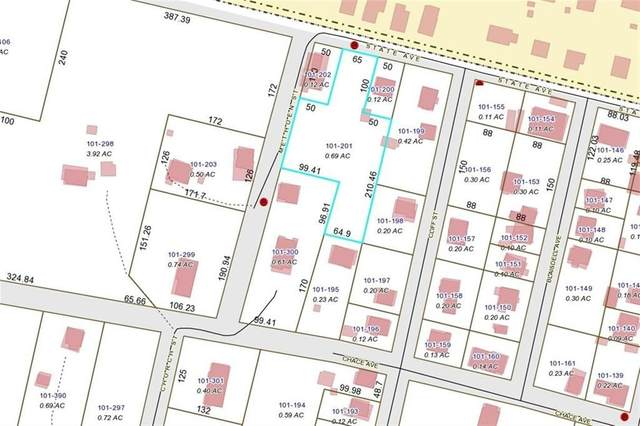 0 Methuen St L:, Tiverton, RI 02878 (MLS #72839597) :: The Ponte Group