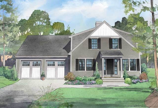 30 Farm Rd., Plymouth, MA 02360 (MLS #72839660) :: Conway Cityside
