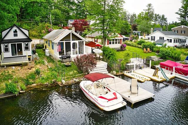 61A Old Oak Avenue, Westminster, MA 01473 (MLS #72839716) :: Re/Max Patriot Realty