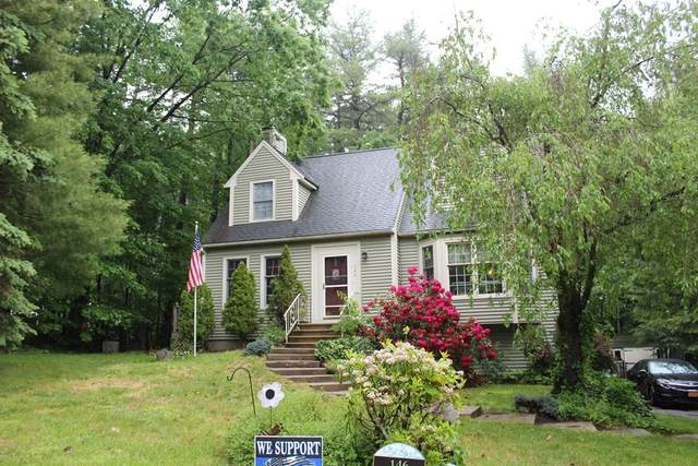 146 Village Crossing, Fitchburg, MA 01420 (MLS #72839740) :: Welchman Real Estate Group