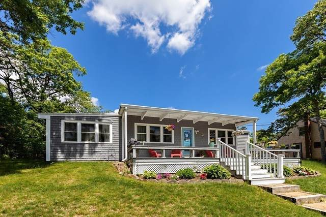 47 Carters Bridge Rd, Plymouth, MA 02360 (MLS #72839777) :: Anytime Realty