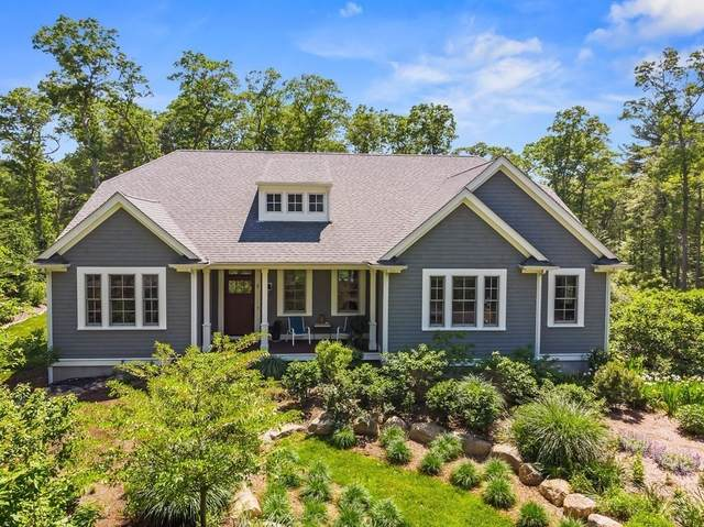 9 Upland Trl, Westport, MA 02790 (MLS #72839867) :: Welchman Real Estate Group