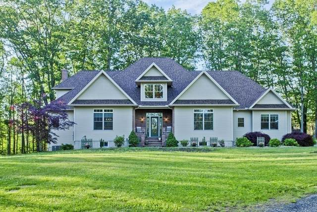 109 Coes Hill Road, Southwick, MA 01077 (MLS #72839871) :: NRG Real Estate Services, Inc.