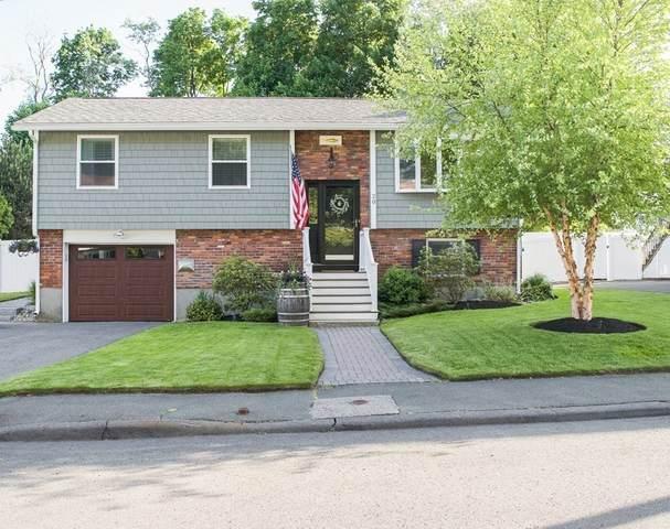 20 Crescent Drive, Salem, MA 01970 (MLS #72839925) :: The Duffy Home Selling Team