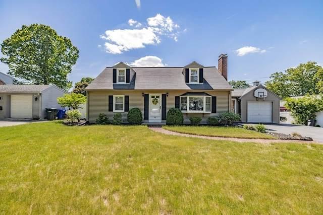 68 Old Brook Rd, Springfield, MA 01118 (MLS #72839984) :: Chart House Realtors