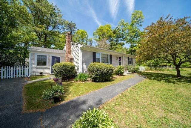 87 Donegal, Barnstable, MA 02632 (MLS #72840019) :: Dot Collection at Access