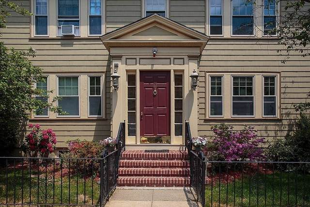 17 Hastings Street #2, Boston, MA 02132 (MLS #72840159) :: Conway Cityside