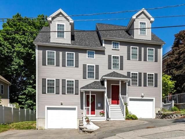34 School #34, Haverhill, MA 01830 (MLS #72840183) :: Spectrum Real Estate Consultants