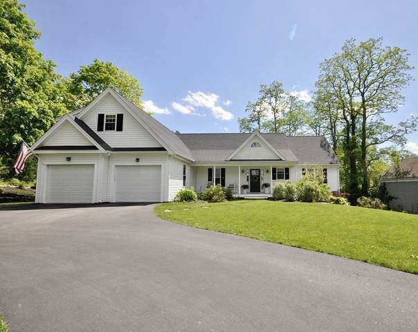 5 Bournedale Road, Bourne, MA 02532 (MLS #72840244) :: Dot Collection at Access