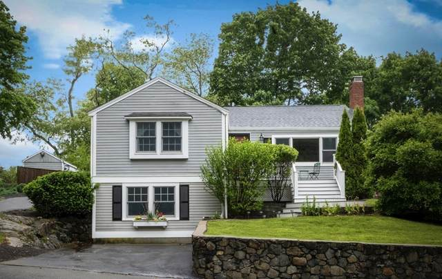 186 Green Street, Marblehead, MA 01945 (MLS #72840272) :: EXIT Cape Realty