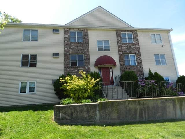 10 Nuttall Ln #5, Worcester, MA 01604 (MLS #72840293) :: The Duffy Home Selling Team