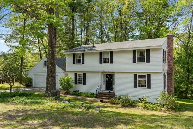 3 Nevada Drive, Chelmsford, MA 01824 (MLS #72840354) :: Parrott Realty Group