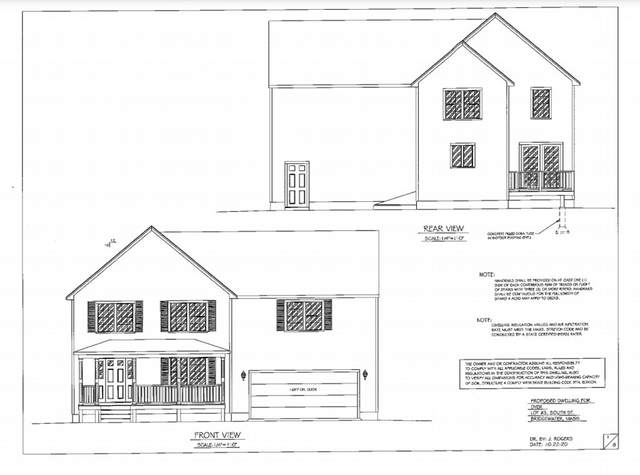 750 South Street, Bridgewater, MA 02324 (MLS #72840613) :: Anytime Realty