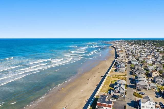 875 Ocean St. #8, Marshfield, MA 02050 (MLS #72840619) :: EXIT Realty