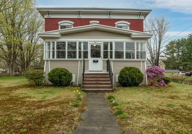 291 Riverside Dr, Northampton, MA 01062 (MLS #72840621) :: NRG Real Estate Services, Inc.