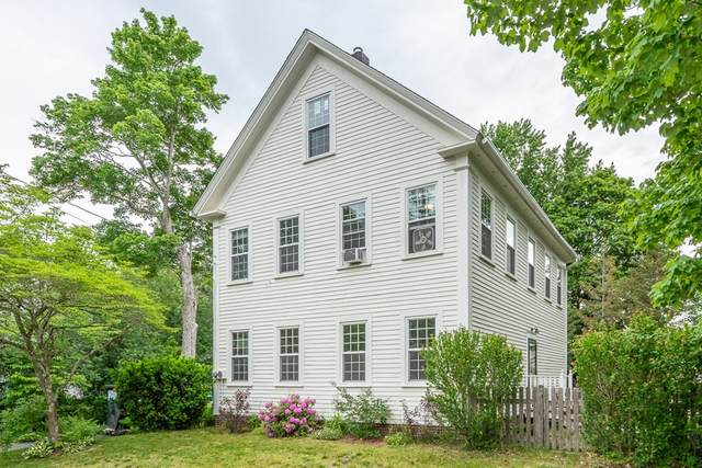 13 Cross St, Pepperell, MA 01463 (MLS #72840639) :: EXIT Cape Realty
