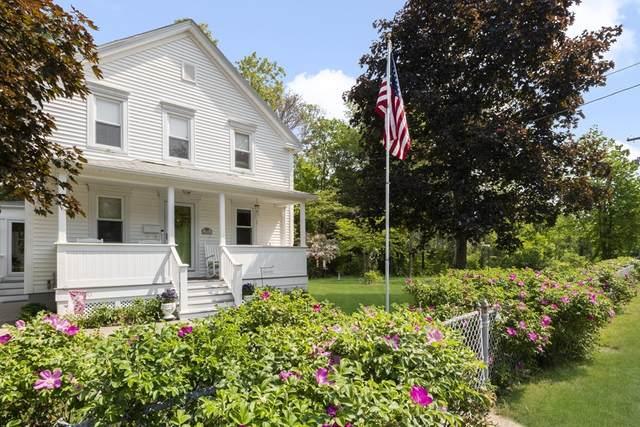 300 Main Street, Blackstone, MA 01504 (MLS #72840790) :: Chart House Realtors