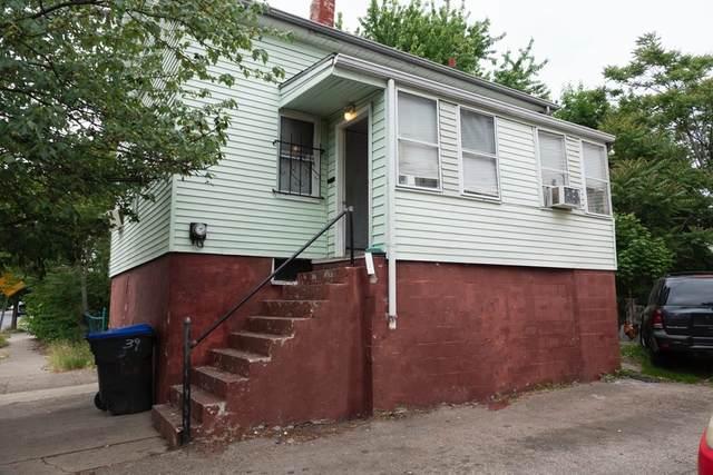 39 Superior St, Providence, RI 02907 (MLS #72840807) :: The Ponte Group