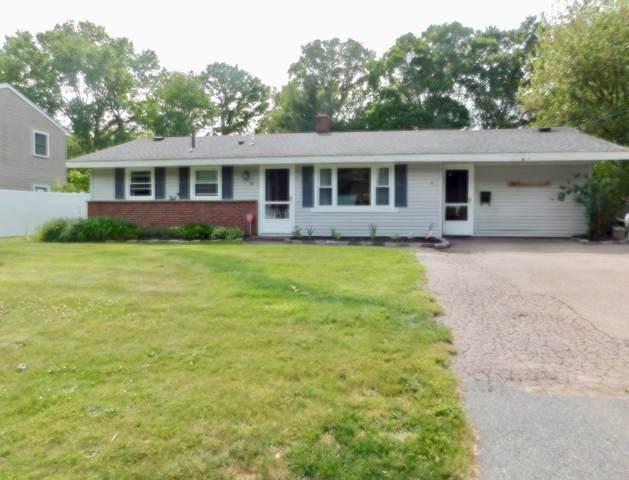 78 Lester Rd, Brockton, MA 02302 (MLS #72840888) :: Dot Collection at Access