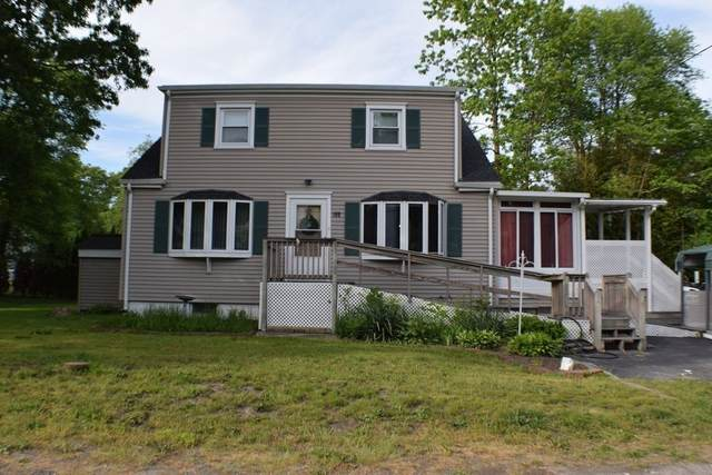 100 Roberge St, Somerset, MA 02726 (MLS #72840938) :: Dot Collection at Access