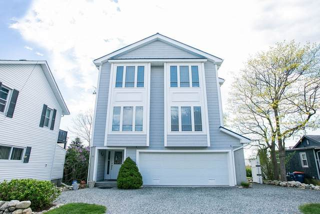 9 Bayview Ave, Fairhaven, MA 02719 (MLS #72841007) :: Dot Collection at Access