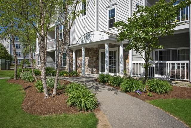 36 Augustus Court #4008, Reading, MA 01867 (MLS #72841008) :: Alfa Realty Group Inc