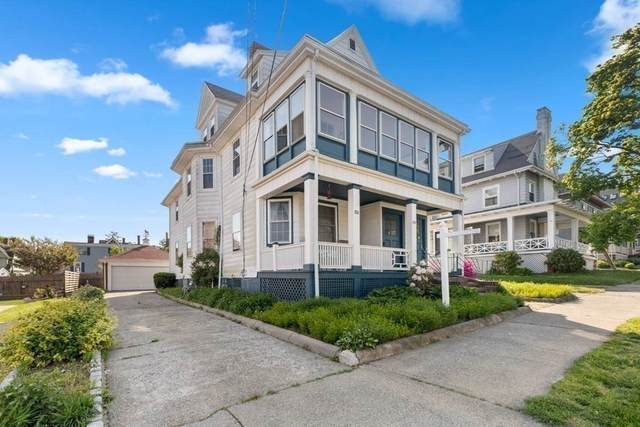 23 Wolcott Rd #23, Lynn, MA 01902 (MLS #72841047) :: Chart House Realtors