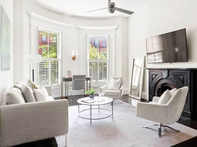 675 Tremont St #3, Boston, MA 02118 (MLS #72841048) :: Zack Harwood Real Estate | Berkshire Hathaway HomeServices Warren Residential