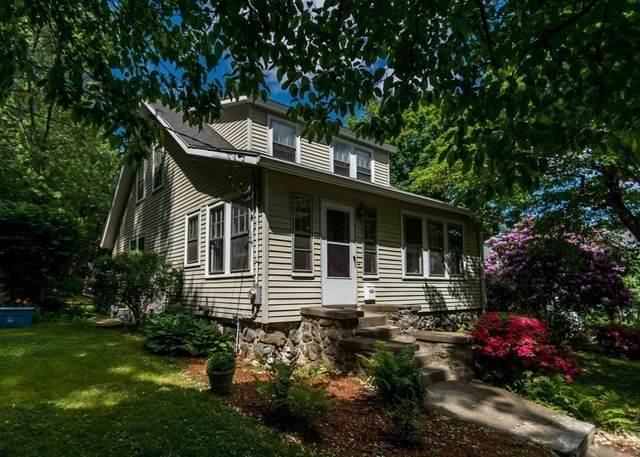 123 Summit Street, Waltham, MA 02451 (MLS #72841109) :: Chart House Realtors