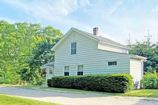 5 Pondview Dr, Williamsburg, MA 01039 (MLS #72841158) :: Chart House Realtors
